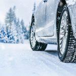 Jakie opony należy wybrać na zimę?